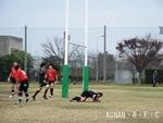 熊本サンデーズ戦 2009年 (12).JPG