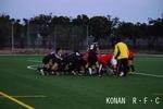 第3回 甲南クラブ紅白戦 06