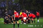 第3回 甲南クラブ紅白戦 11